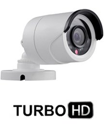 Камеры Turbo HD