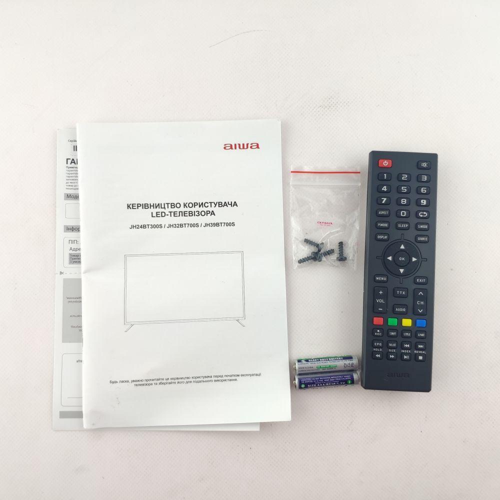 Телевизор JH24BT300S