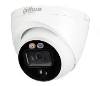 КАМЕРЫ HDCVI DH-HAC-ME1200EP-LED 2.8mm