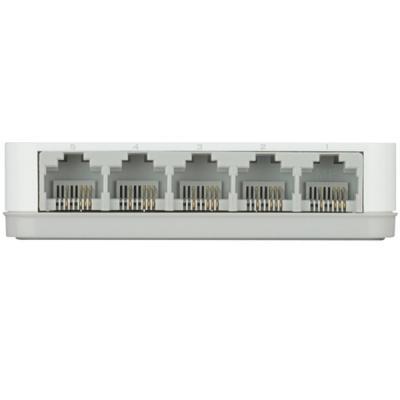 Коммутатор DES-1005A/E2B