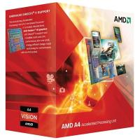 Процессор AD5300OKHJBOX