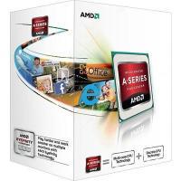 Процессор AD4000OKHLBOX