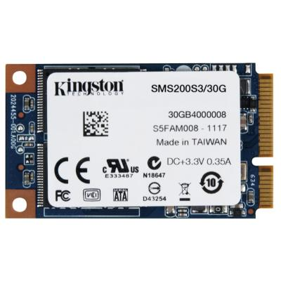 SSD SMS200S3/30G