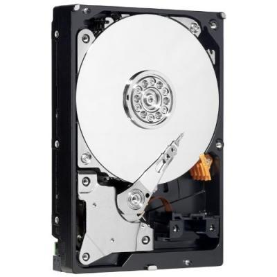 Жесткий диск -WD1600AVVS-