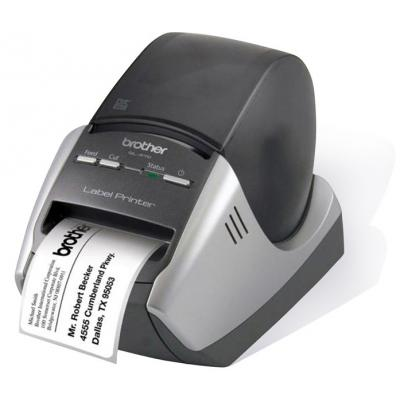 Принтер QL-570R1