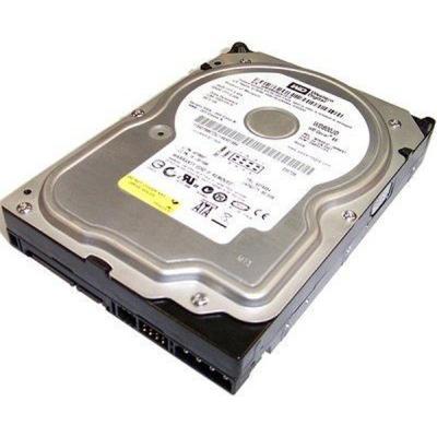 Жесткий диск WD800JD