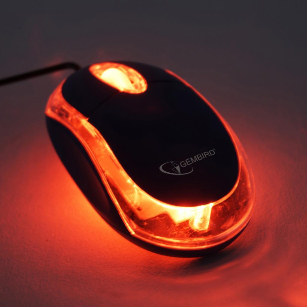 Клавиатуры и мышки MUS-U-01-BKT