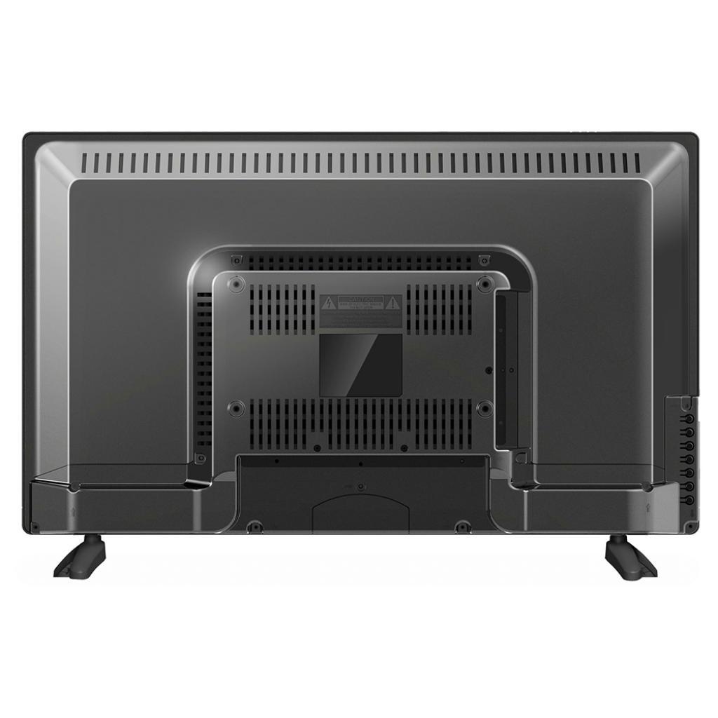 Телевизор LED-19F1000 black