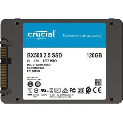 SSD CT120BX500SSD1