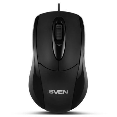 Клавиатуры и мышки RX-110 PS/2 black