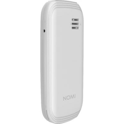 Мобильный телефон i144 White