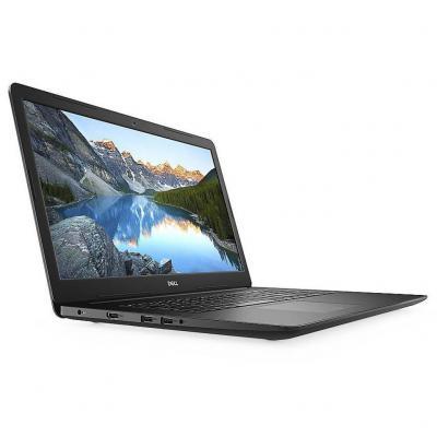 Ноутбук I3582C54H5NIL-BK