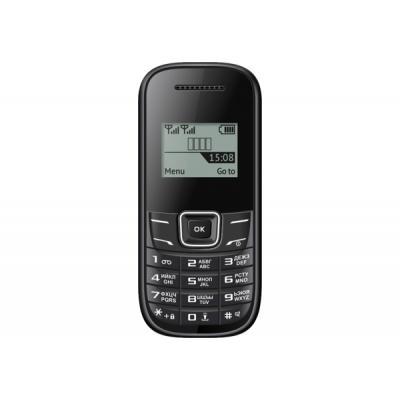 Мобильный телефон i144m Black