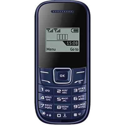 Мобильный телефон i144m Blue