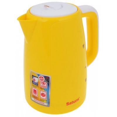Электрочайник ST-EK8435 White/Yellow