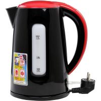 Электрочайник ST-EK8439 Red/Black