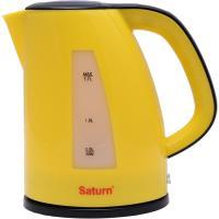 Электрочайник ST-EK8436 Yellow/Black